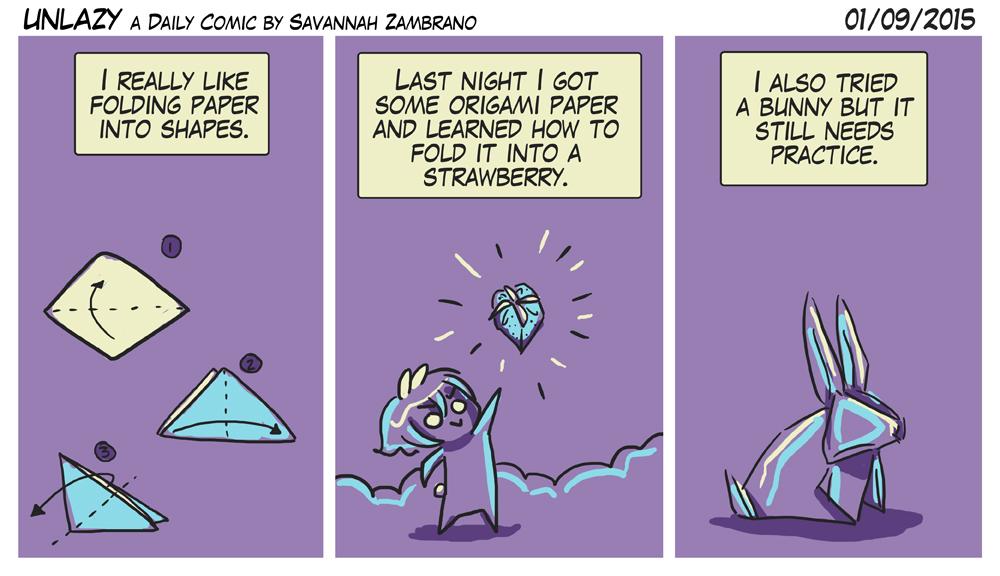 01/09/2015 origami