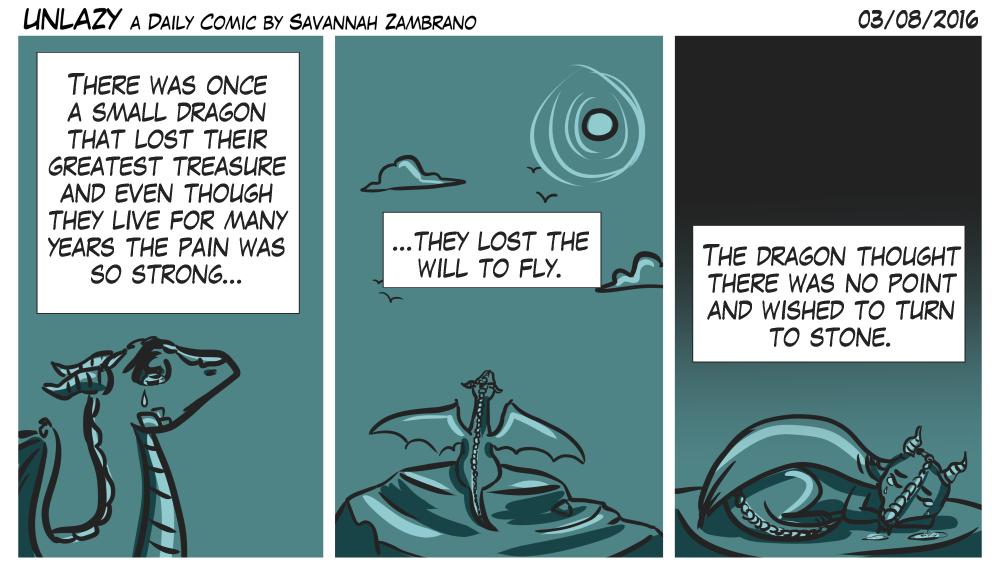 03/08/2016 sad dragon